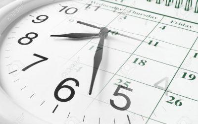 La Seguridad Social adelanta el plazo de solicitud de alta en autónomos.